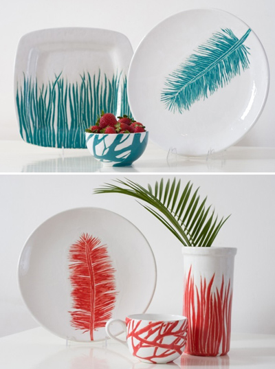 Jessica Howard Ceramics