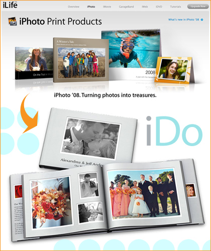 ipod wedding gift