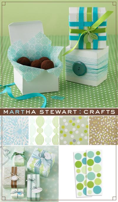 Martha Stewart Crafts Website