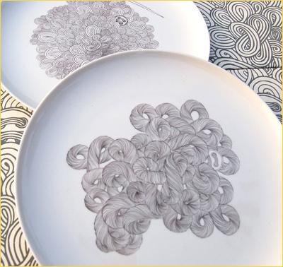 PCP Plates