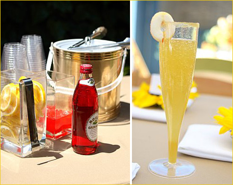 Bridal Shower Fun! via TheELD.com