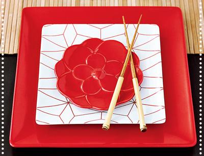 tokyo plates